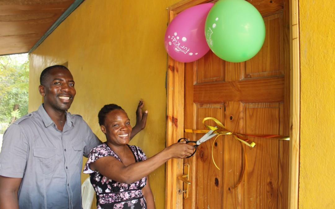 Das 5. Kinderhaus ist neu eröffnet!